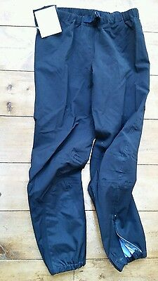 PATAGONIA Storm Cycling Weather-Proof Performance Pants: Large NWT Black $199