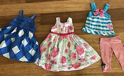 Summer Girls Size 2 Bundle ORIGAMI  PUMPKIN PATCH + more
