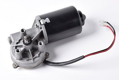 TS-62GZ99 High Torque 12V 50 RPM DC Right Angle Reversible Electric Gear Motor
