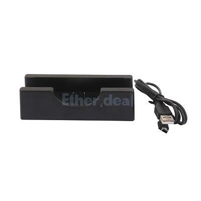 Game Console USB Charger Charging Dock Station for NEW Nintendo 3DS/ 3DS XL