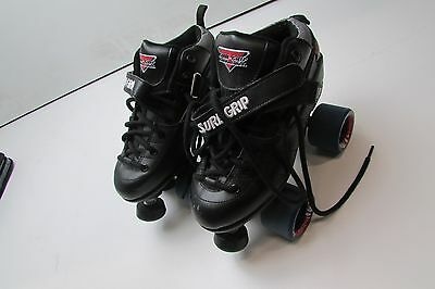 Sure-Grip Roller skates SG-6888  size 6 great condition