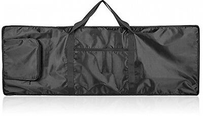 Neewer 88-Key Keyboard Bag With Extra Pockets For Electric Piano, Made Of And