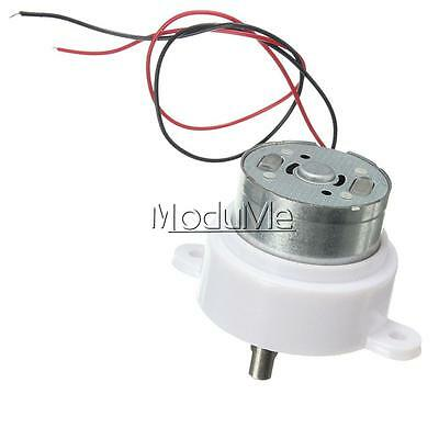 12V 14RPM High Torque Electric Geared Box Reduction Motor S30K for Toy MO