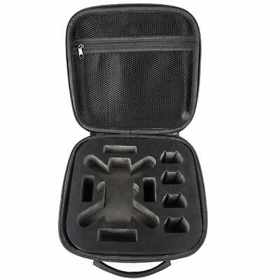 Hard Carrying Case Bag for DJI Spark Drone Accessories Waterproof Storage Box US