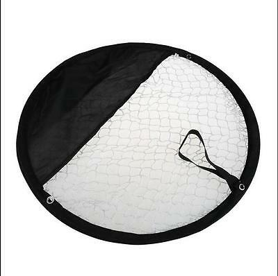Outdoor Sports Portable Golf Training Practice Foldable Net Training Tool
