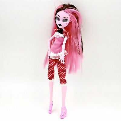 Monster Doll Draculaura New NO BOX