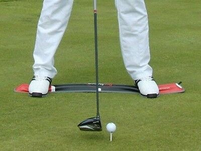 Quintic Pro Stance, Balance Training Aid, The Best Training Aid For Balance