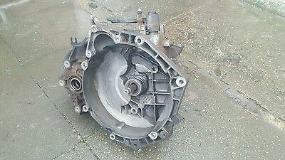 Vauxhall Zafira B/ Vectra C / Astra H 1.9 6 Speed M32 Gearbox