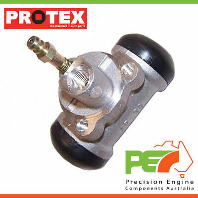New Genuine *PROTEX* Wheel Cylinder - Rear For NISSAN TERRANO D21 4D SUV 4WD.