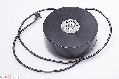Kaiser 5 Meter, 15 Feet Hot Shoe Synchro, Synchronization Flash Cable