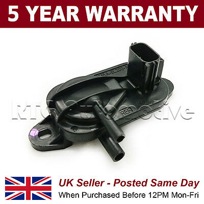 Dpf Exhaust Differential Pressure Sensor For Ford Kuga 2.0 Tdci 2008-2014 Diesel