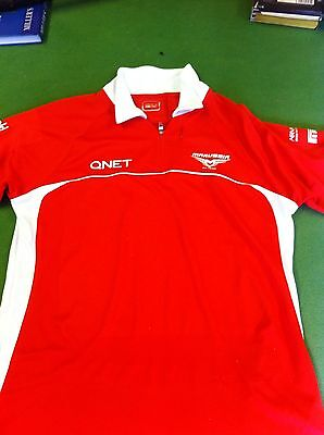 MARUSSIA 2013 Team f1top