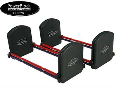 *brand New* Powerblock - U90 - Stage 2B - Adjustable Dumbbells - 32-41 Kg