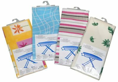 Pendeford Special Colourful Pattern Ironing Board Protector Cover Medium / Large
