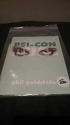 PSI-CON RUSE by Phil Goldstein Magic trick