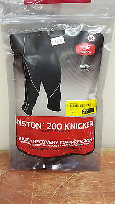 Sugoi Comp Knicker Piston 200 Tight