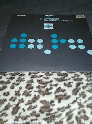 Ministry Of Sound 7 Colours 12 Inch Vinyl