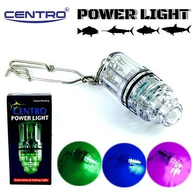 "Deep Drop Fishing  Power Light By Centro ""economy Model"""