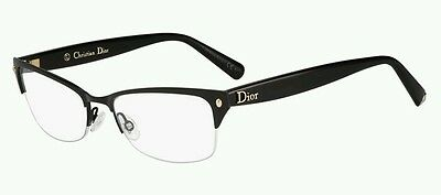 Christian Dior Glasses Frames  Cd3764 Les Marquises Collection Brand New