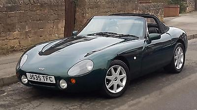 Extremely Rare And Desirable 1992 Tvr Griffith 4.0 Pre-Cat / Px