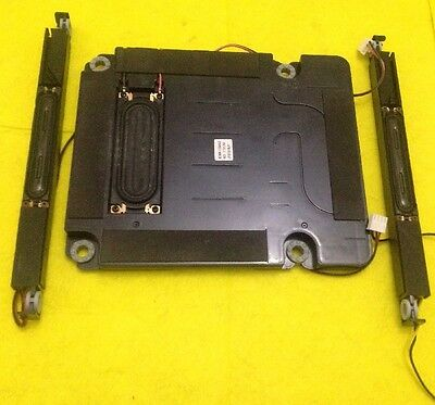 """Set Of Speakers Bn96-12944A, Bn96-12941E For Samsung Ue32C4000Pw 32"""" Tv"""