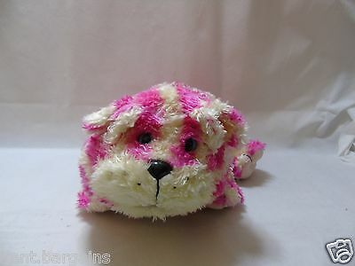 """Bagpuss large plush Oilver postgate 1999 18"""" Also Talks Ask For a cuddle"""