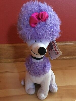 Kohls Cares For Kids Cleo Plush New With Tags Clifford                Scholastic