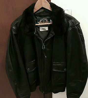 G-1 flight jacket Cooper Original