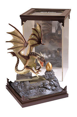 Nobles - Harry Potter Magical Creatures Statue Hungarian Horntail 19 cm