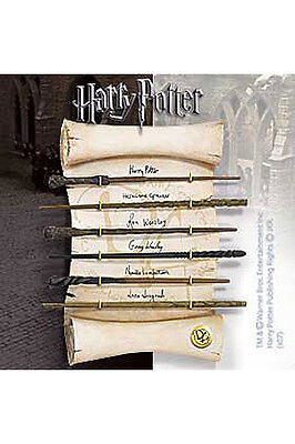 Harry Potter Zauberstab-Kollektion Dumbledores Armee - wand collection Preorder