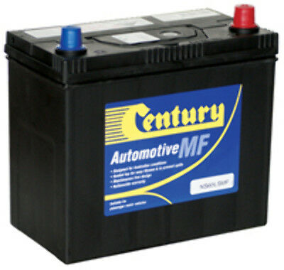 NEW 12V430CCA Century Automotive Battery NS60LMF