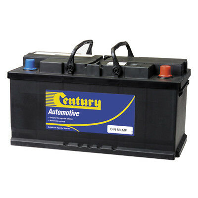 NEW 12V780CCA Century Automotive Battery DIN92LMF