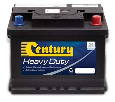 NEW 12V500CCA Century Automotive Battery DIN53LHMF
