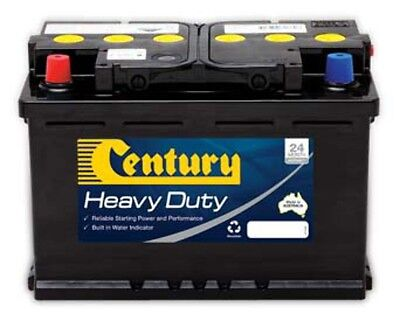 NEW 12V660CCA Century Automotive Battery DIN65RH
