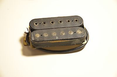 Set of Ibanez INF1 +INF2 Pickups