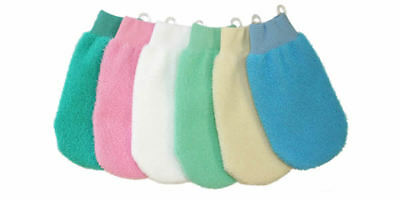 Riffi Double-Sided Massage and Beauty Glove with Hard / Soft Effects - R707