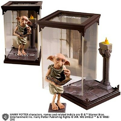 HARRY POTTER Dobby (Magical Creatures) - Statue / Figure - Noble Collection
