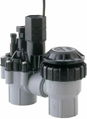 3/4 In. Anti-Siphon Irrigation Valve With Flow Control