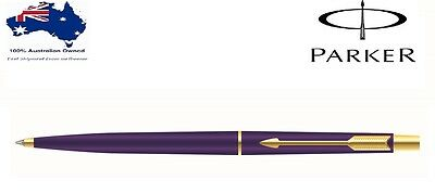 Parker Classic Matte Navy Blue ball pen New with Gift Box