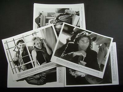 Siouxsie And The Banshees OUT OF BOUNDS Original Movie Still Photo Lot A142