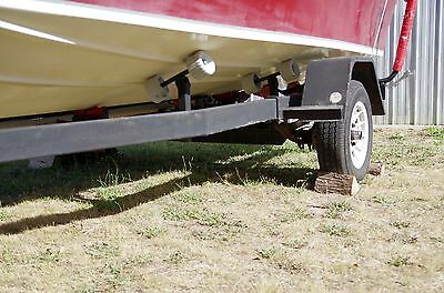 Boat Trailer to suit 5 m boat
