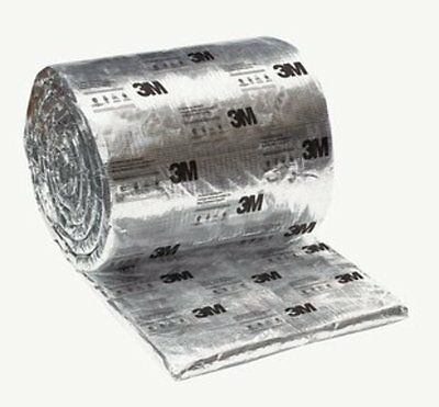 3M Fire Barrier Duct Wrap 615+, 24in x 25ft (Free Delivery On Orders Over $600)