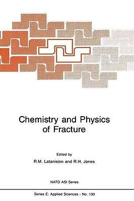 Chemistry and Physics of Fracture (English) Paperback Book Free Shipping!