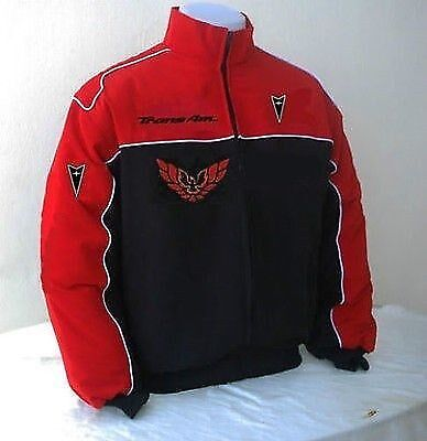 Transam Trans am Deluxe Jacket