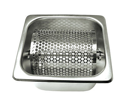 Update BR-164 Stainless Steel Butter Roller