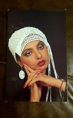 Rekha PC-479 BOLLYWOOD POST CARD POSTCARDS INDIAN ACTRESS NEW