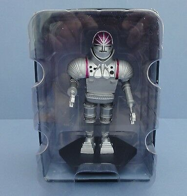 Doctor Who - The Giant Robot from '4th Doctor' Series, New in Box