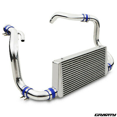 FMIC FRONT MOUNT INTERCOOLER KIT 600x300x76mm FOR NISSAN 200SX S14 S14A S15