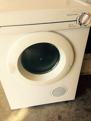 Fisher & Paykel 5 Kg Clothes Dryer Top Condition