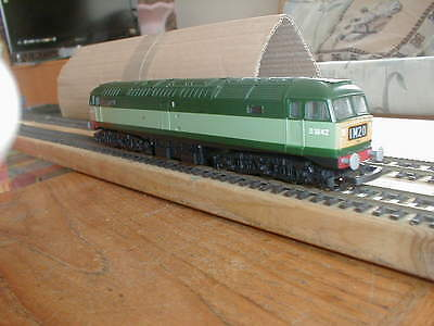 OO CLASS 47 Hornby Hybred Dcc Fitted